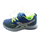 Новый детский моды Sneaker Pimps повседневная обувь