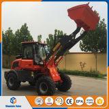中国の小型ローダー1.5トンの車輪のローダーMr920erの新しいフロント・エンドローダーZl20 Ce/ISO