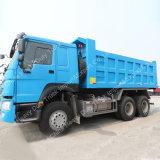 Sinotruk HOWO 6X4 20-30tons 15-25m3のダンプかダンプカーまたはダンプトラック