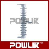 Isolador do polímero para o entalhe do fusível 24kv (IFC-24)