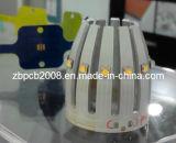 2017 alta qualidade MCPCB tridimensional para a iluminação do diodo emissor de luz