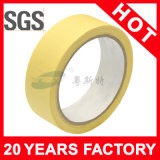"2 "" (48mm) Geel 60meters Afplakband van X (yst-MT-015)"