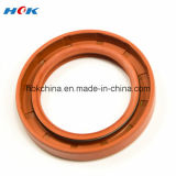 Dr1 38 * 50 * 6.7 NBR Material Oil Seal para Paykan Gear Box