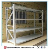 Metal Steel Board Medium Duty Rack for Clothing Factory and Agriculture
