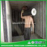 Sbsは屋根ふき、地面に使用したアスファルト防水膜を修正した