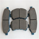Plaquette de frein à plaques à friction haute qualité pour Toyota avec ce certificat 04465-60040