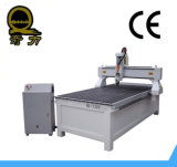 1300 * 2500 * 200MM المياه المغزل DSP تحكم الخشب CNC ماكينات راوتر
