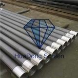 6インチのステンレス鋼の金網かこし器
