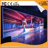 Tarjetas electrónicas de la muestra de la visualización de LED del fondo de etapa P8.9