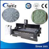 CNC, der Marmorgranit-Stein-Gravierfräsmaschine schnitzt