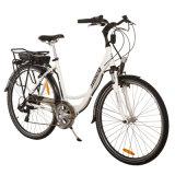 정면 모터 En15194 Jb-Tdb01z를 가진 유럽식 전기 자전거 36V10ah 700c