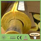 セリウムが付いている良質40kg/M3のグラスウールの管