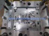 Het aangepaste AutoDeel van het Kanaal voor Vorm van de Injectie van de Assemblage van de Auto de Plastic