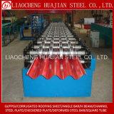 Vorgestrichenes galvanisiertes gewölbtes Stahlblech für Metalldach