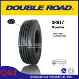 광선 트럭 타이어 두 배 도로 상표 315/80r22, 5