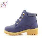 Работа деятельности впрыски безопасности 2016 новая детей малышей младенца типа Boots ботинки для напольной работы (ВОЕННО-МОРСКОЙ ФЛОТ SVWK-1609-035)