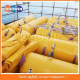 Rettungsboot-und Davit-Beweis-Eingabe-Wasser-Beutel