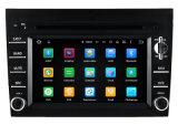Автомобильный радиоприемник GPS Android 5.1 для Кеймана Порше