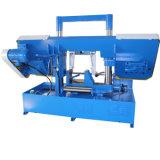 A faixa dobro horizontal de /Metal da máquina de Sawing da coluna viu (GH4280)