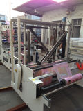 Cwzd-a/B Multi Purposes Bag Making Machine für Center Seal u. Three Side Seal Bag