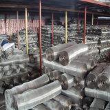 Fábrica para el acoplamiento de alambre de acero inoxidable