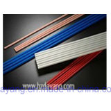 Riporto Metal/Flux Coated Brazing Alloy con White Coating