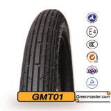 Neumático de la motocicleta 2,75-18 3,00-18 6PR / 8PR