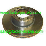 für SAF Truck Brake Disc MERCEDES-BENZ9424211312/4079000500/4079000502/4079000501