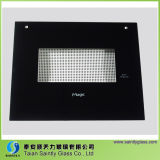 2 mm - 10 mm de vidrio templado / Horno de cristal / Campana extractora de cristal / chimenea de cristal / Baja E - Panel de Vidrio / Cristal