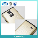 2015 PC Handy Fall Form-Handy-Fall-TPU für Samsung Note 4