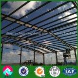 건축 (XGZ-A029)를 위한 새로운 디자인 빛 강철 구조물