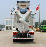 6X4 Sinotruk 20 Mischer-LKW des Kleber-M3 25 Tonnen Quirl-Lastwagen-LKW-