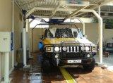 接触カーウォッシュビジネスのための自由な車の洗濯機
