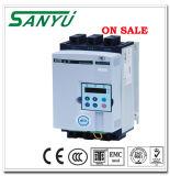 Sanyu ökonomisch ohne Überbrückung Verbinder-Bewegungsstarter-weiche Steuerung