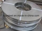 Bobine en acier 304 de Wallthickness 0.03mm de bobine de fil d'acier inoxydable