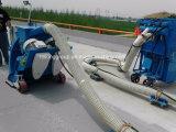 Estrada durável, máquina de sopro de superfície do tiro da ponte