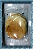 자동적인 증기 롤빵 포장기 증기 빵 빵집 제품 감싸는 기계