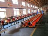 30cm 압축 깊이 쇼핑 센터 진동하는 격판덮개 쓰레기 압축 분쇄기 Gyp 15