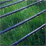 HDPE Berieselung-Wasser-Riemen mit rundem Dripper