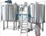 Охлаждая Jacketed конический ферментер пива (ACE-FJG-H8)