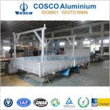 Aluminio personalizado Camiones / Aluminio Cuerpo
