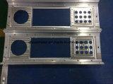 Customtomized Aluminium CNC-maschinell bearbeitenteile für Kommunikations-Produkte präzisieren Zubehör