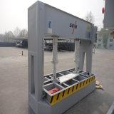 Pressione a frio para máquinas para trabalhar madeira de mobiliário
