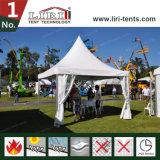3 door 3 meten de Kleine Tent van de Markttent van de Pagode met de Waterdichte Dekking van het Dak
