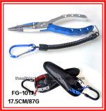 Pistolet de pêche / alliages en alliage d'aluminium / pinces à pêche / pince à pêche / Fg-1015/1017/1018/1021