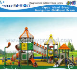 새로운 디자인 옥외 운동장 아이들 Playsets HD-Tsk003