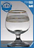 327ml Venta al por mayor nuevo vidrio de vino del brandy