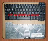 Tastiera del computer portatile della tastiera di calcolatore per la versione dell'HP Nc6000 Nc8000 Regno Unito