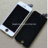 Niedrigerer Preis-Handy LCD für iPhone 5/5c/5s LCD mit Touch Screen