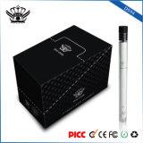 Commercio all'ingrosso elettronico a gettare della penna di Cbd Vape della sigaretta di disegno del compagno